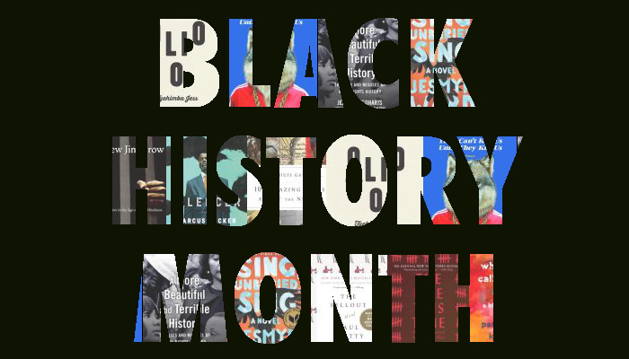 A Black History Month Book List Brazos Bookstore