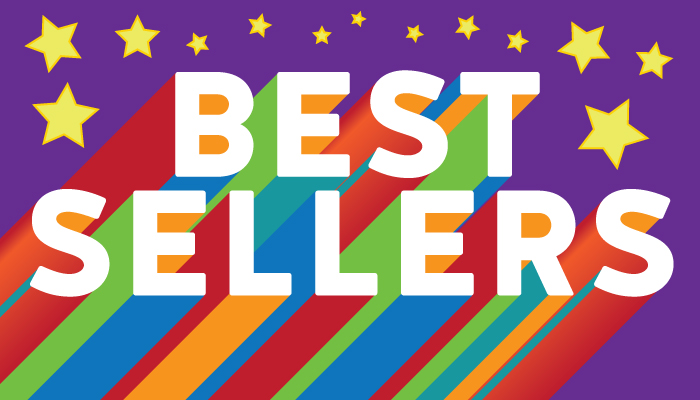 Brazos Bestsellers | BRAZOS BOOKSTORE